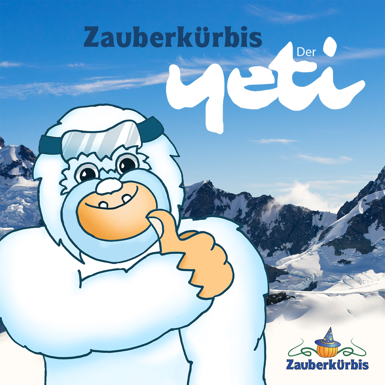 zauberkuerbis_der_yeti_single_cover